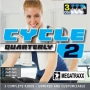 Cycle Quarterly 2  Disc 3 (Multi, Январь 2018)