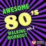 Awesome 80s Walking Workout Vol 2 (122-128 BPM, Июнь 2014)
