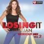 Losing It With Jillian Michaels Vol 2 (128-135 BPM, Декабрь 2016)