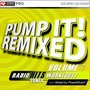 Pump It Remixed Volume 7 (135 BPM, October 2014)