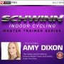 Schwinn Indoor Cycling Amy Dixon (85-160 BPM, 59 мин, Апрель 2018)