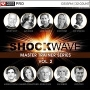 Shockwave Vol 2 Master Trainer Series (135 BPM, Январь 2017)