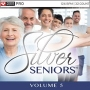 Silver Seniors Vol. 5 (126 BPM, Май 2016)