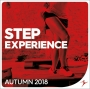 Step Experience Autumn 2018 (120-135 BPM, 76 мин, Ноябрь 2018)