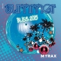 Summer Bliss 2015 CD2 (130-138 BPM, Январь 2016)