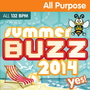 Summer Buzz 2014 (132 BPM, Август 2014)