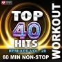 Top 40 Hits Remixed Vol 26 (128 BPM, Январь 2017)