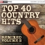 Top 40 Country Hits Remixed Vol. 2 (130 BPM, Апрель 2015)