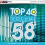 Top 40 Vol 58 (128 BPM, October 2014)