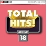 Total Hits Vol 18 (130-135 BPM, Январь 2017)