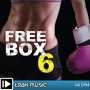Freebox 6 (140 BPM, Апрель 2015)