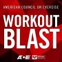 Ace Workout Blast (Various BPM, Декабрь 2016)