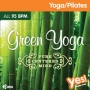 Green Yoga (95 BPM, Апрель 2015)